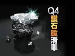 台股修正危機入市?Q4鑽石股清單