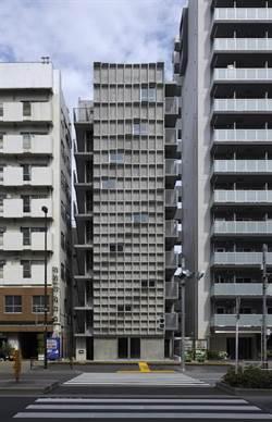 旅宿業台灣之光 新宿DOMOHOTEL榮獲設計界奧斯卡金獎