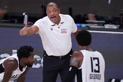 NBA》又變了!紐時爆料瑞弗斯有望接七六人