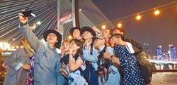 魅力江城愛攝影分享會 雲端覓知音