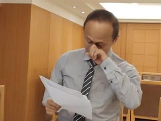 準口罩國家隊委外代製違法 釩泰負責人哽咽道歉:不熟法令