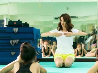 瑞莎成立瑞星韻律體操協會 耗時半年群眾募資計畫正式啟動