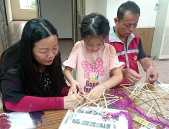越南人過中秋節 金門新住民異國風情