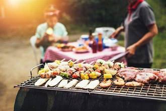 營養師公布烤肉熱量排行榜「第一名70%都油」 網看哭:已下肚