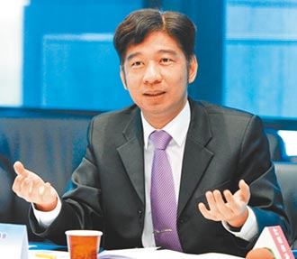 首任署長蔡昇甫 提3施政方針