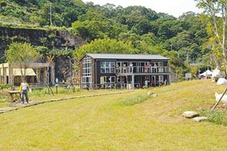 台北人均公園綠地 全球排名第24