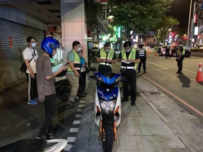 台北市交通罰單數量居高不下,申訴撤銷的案件更是連年成長,台北市議員怒轟「烏龍派出所」。(本報資料照/吳康瑋台北傳真)