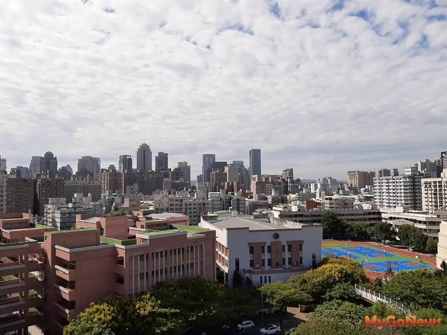 中市地政服務再升級 公寓大廈鑑界通知不遺漏