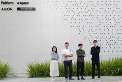 丟掉鑲金包銀,設計師陳顥以環保、簡潔讓國外業者按讚