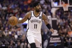 NBA》厄文「最後一擊」說法惹議 詹皇拒回應