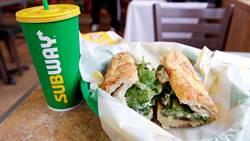 含糖量大超標 歐法院裁定:Subway潛艇堡不是麵包