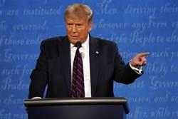 川普夫婦確診 媒體人不妙:美國大選提前結束?
