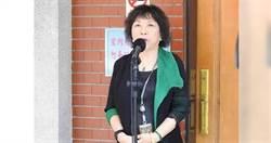 葉毓蘭酸川普「台灣可幫忙」 宅神轟:國民黨最棒的自爆炸彈