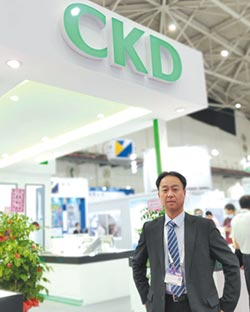 日商CKD發表半導體化學製程產品