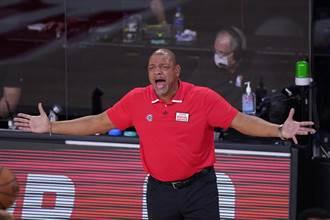 NBA》沃神爆瑞弗斯接掌七六人 雙方簽5年