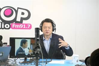 周錫瑋證實:正在準備參選明年的國民黨主席