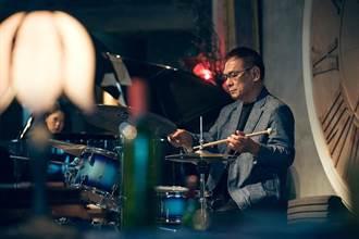 金曲獎特別貢獻獎 大咖明星錄製專輯都有黃瑞豐的鼓聲