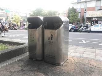 北市垃圾桶連連失蹤 資訊不對稱大惹民怨