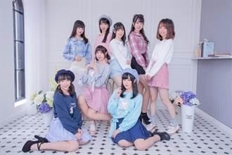AKB48 Team TP夢幻穿搭團員自封白雪公主萌呆