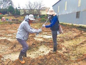 防農田受汙 桃園推灌排分離