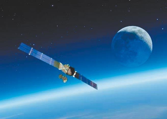日本的軍事通信衛星。(取自日本防衛省令和2年預算概要)