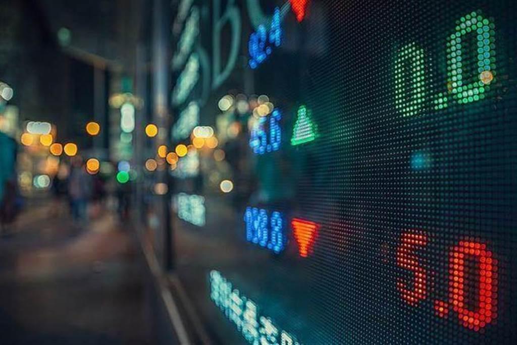 美股今天震盪收黑,道瓊工業指數終場下跌134.09點。(達志影像/shutterstock提供)