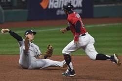 MLB》外卡賽收視率 洋基印地安人衝最高
