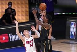 NBA》這樣也贏?波普與格林三分球投19中3