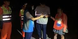 南市硬起來 農業局開史上首張煙火罰單警逮1男