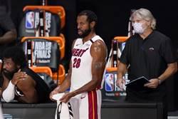 NBA》坦言想回家 伊戈達拉:踏上球場就忘了