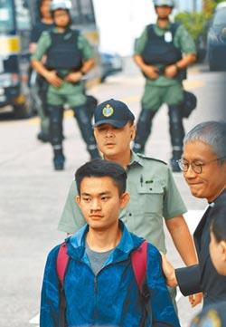 香港反送中運動導火線 殺人犯陳同佳 自爆本月來台投案