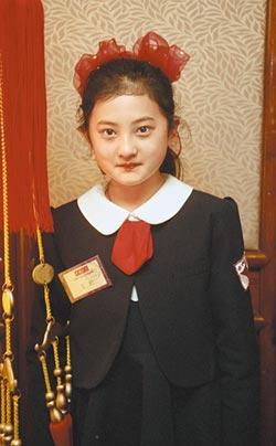 Top2 8歲就當瓊瑤女郎 童星回歸校園當學霸 39歲金銘近照超震驚