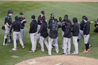 MLB》達比修有失手 馬林魚2連勝淘汰小熊