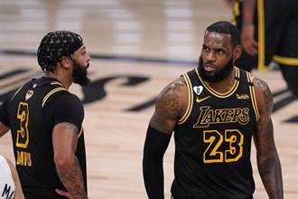 NBA》一眉:詹皇就是布萊恩 因為他有球權