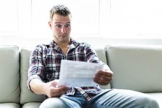 電費帳單「顯示0元」他住半個月超慌!內行解答:賺到了