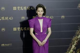 金曲31/徐若瑄開胸裝壓軸尬Ella 不老女神美爆了