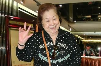 看三金終身成就獎有感 87歲素珠阿姨說話了「什麼時候輪我」