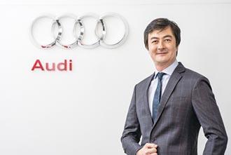 掌握台灣人務實精神 Audi在地化策略奏效