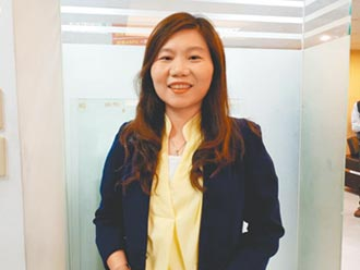 李雅靜辭書記長 國民黨整合生變