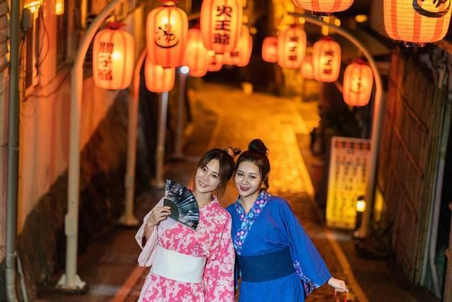 關子嶺泡溫泉是台南市觀旅局主推的國慶連假小旅行之一。(台南市觀旅局提供/程炳璋台南傳真)