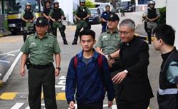管浩鳴:台灣律師周一將商討陳同佳何時赴台