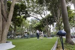 設計力獲肯定 新竹市「動物園再生」、「隆恩圳景觀」獲日本Good Design Award大獎