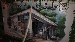 壽豐知名打卡景點傳火警 何時重新開放仍未知