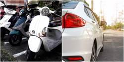她問男「開車或騎車」?對方竟爆氣跳針狂罵:妳公主病