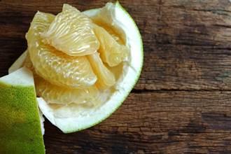 柚子維生素C比檸檬多 但多吃幾片血糖就飆了