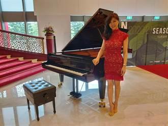 陳毓襄挑戰布拉姆斯鋼琴協奏曲 獲觀眾滿堂彩