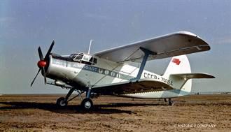 亞塞拜然An-2雙翼機改成無人機 偵察與誘騙砲火