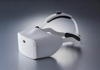 搶進醫療領域 夏普切入頭戴式視覺檢查設備應用
