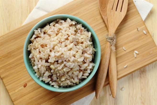 糙米健康為何台人不愛吃?網點破關鍵原因(示意圖/達志影像)