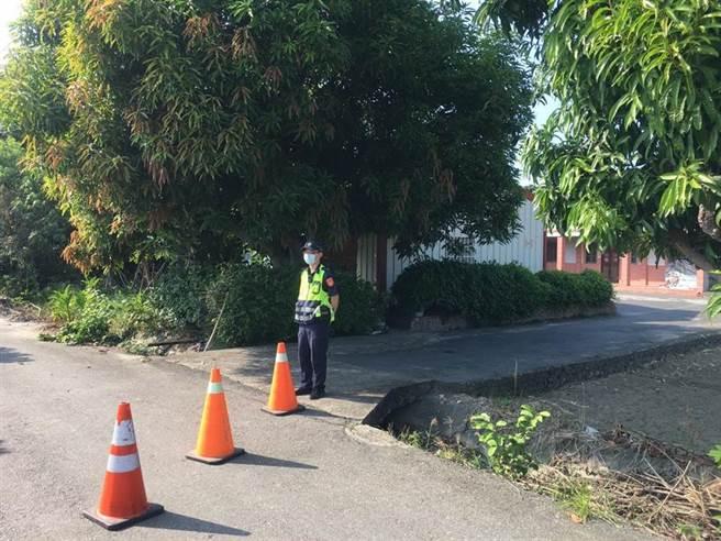云林县今日发生人伦命案悲剧,1名老父拿棍棒打死曾担任警察的儿子,全案由警方侦办中。(中时资料库)
